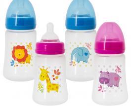 """Первую в мире """"бутылочку"""" для искусственного вскармливания детей изобрели 3200 лет назад"""