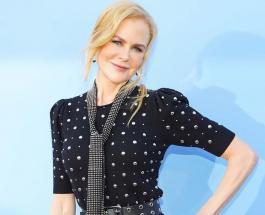 Грубые ошибки в макияже актрисы Николь Кидман раскритиковали в Сети