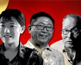 70-летие КНР: как оценивают историю своей страны представители разных поколений китайцев