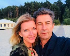 Супруга Валерия Сюткина поздравила с днем рождения дочь Виолу: яркие фото именинницы