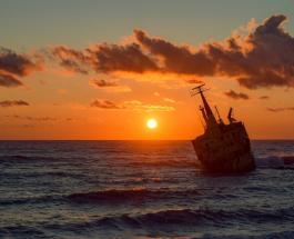 В Атлантическом океане затонуло судно с украинцами на борту: что произошло у берегов Мартиники