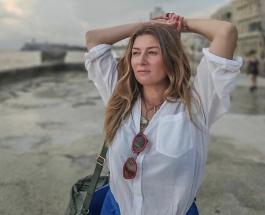 """Жанна Бадоева ответила на возмущения Нателлы Крапивиной об авторстве """"Орла и Решки"""""""