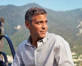 Джордж Клуни пожертвует личную вещь на спасение небольшого театра в Англии