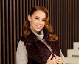 Полина Диброва вспомнила юность и рассказала несколько интересных фактов о себе