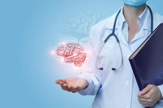 Как выглядит рак головного мозга