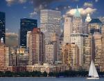 Нью-Йорк (New York)