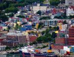 Сент-Джонс, Ньюфаундленд и Лабрадор, Канада (St. Johns, Newfoundland and Labrador, Canada)