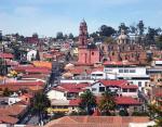 Гуанахуато, Мексика (Guanajuato, Mexico)