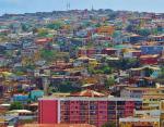 Вальпараисо, Чили (Valparaiso, Chile)