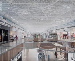 Стрельба в торговом центре Финляндии: стало известно о трех раненых