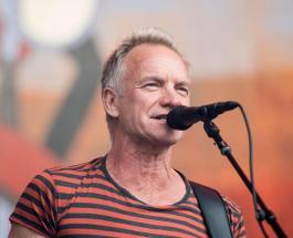 Стинг отмечает 68-летие: интересные факты о жизни знаменитого музыканта