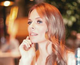 Ольга Фреймут заметно помолодела: 37-летняя ведущая собирает комплименты