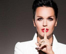 Певица Слава показала новую прическу и попросила совета у подписчиков