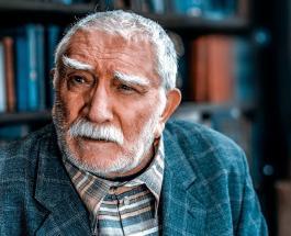 Армен Джигарханян – именинник: насыщенная творческая карьера и личная жизнь актёра