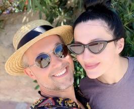 Жена Сергея Бабкина стала звездой нового клипа своего талантливого мужа