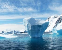 В Антарктиде рушится древний ледник: ученые опровергают теорию о глобальном потеплении