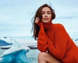 Ирина Шейк: как изменилась жизнь модели после расставания с Брэдли Купером