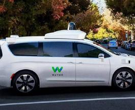 Испытания беспилотных авто на улицах вызывают опасения у жителей Силиконовой долины