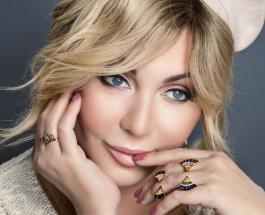 Ирина Билык с объемной укладкой: певица решила вернуться в стиль и моду 90-х