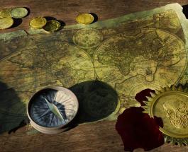 Древние монеты из чистого золота: найден ценнейший клад на побережье Черного моря