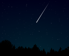 Звездопад Дракониды: когда можно будет наблюдать удивительное явление и загадать желание