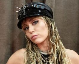 Майли Сайрус госпитализирована: певица показала фото из больничной палаты