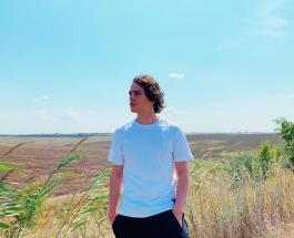 Никита Алексеев презентовал новый клип снятый в одной из самых красивых стран мира