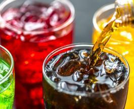 Сингапур станет первой в мире страной в которой запретят рекламу сладких напитков
