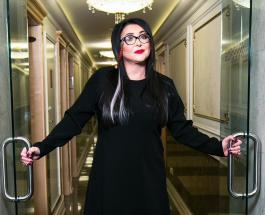 Лолита Милявская сильно похудела: поклонники переживают за психологическое состояние звезды