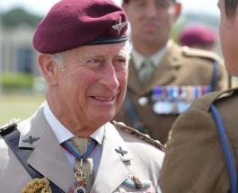 Принц Чарльз и Папа Римский: сын королевы Англии посетил важное событие в Ватикане