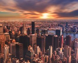 Топ-13 самых красочных городов мира с чарующими живописными пейзажами