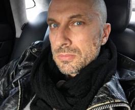 Дмитрий Нагиев пожаловался на «хрупкую» самооценку: актер удивил негламурным фото