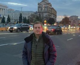 Борис Корчевников в Киеве решил восстановить больницу с храмом святого Агапита у Лавры