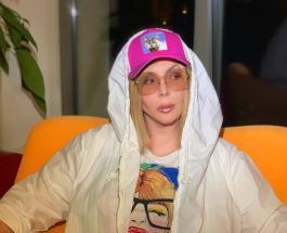 Умер отец Ирины Билык: певица поделилась печальными новостями