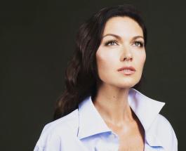Юлия Такшина – русская Анджелина Джоли: актрису сравнили со звездой Голливуда