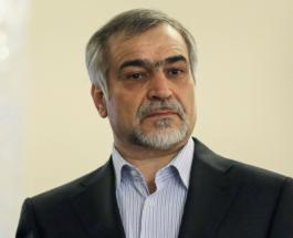 Брат иранского президента отправился за решетку на 5 лет: за что осудили Хоссейна Ферейдун