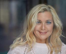 Ирина Пегова сменила имидж: актриса сделала новую прическу и перекрасила волосы