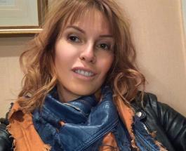 Маникюр Натальи Штурм – красота или безвкусица: в Сети обсуждают фото ногтей певицы