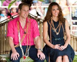 Кейт Миддлтон спасала принца Уильяма от слишком активных поклонниц в университете