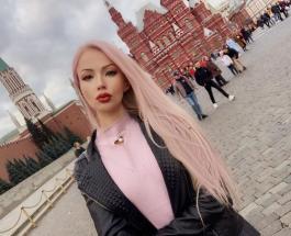 Нужно мечтать: Барби Валерия Лукьянова поделилась секретом как достичь любого результата