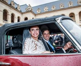 Единственный наследник Наполеона I женился на правнучке последнего императора Австрии