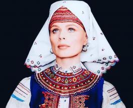 Стиль Ольги Фреймут: как одевается настоящая украинская леди