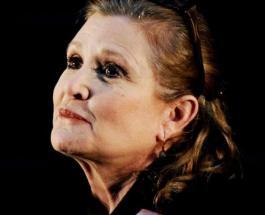Кэрри Фишер родилась 63 года назад: творческие успехи и личная жизнь звезды «Звёздных войн»