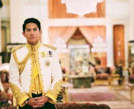 Абдул Матин из Брунея: как живет и чем занимается один из самых красивых принцев планеты