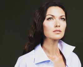 Юлия Такшина с годами только хорошеет: как Вика из «Не родись красивой» проводит будни