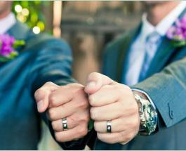 Северная Ирландия узаконила однополые браки присоединившись к мировой борьбе за равенство