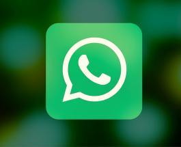 Новая функция WhatsApp коснется любителей общаться в групповых чатах