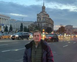 Борис Корчевников анонсировал запуск реалити-шоу в мужском монастыре