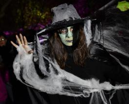 В преддверии Хэллоуина: 13 самых жутких мировых рекордов вошедших в Книгу Гиннесса
