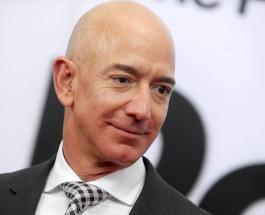 Насколько богат Джефф Безос: 10 интересных фактов о размерах капитала бизнесмена